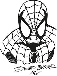 spiderman 1 michelapezza deviantart