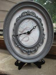 remodelaholic 25 cool diy clocks