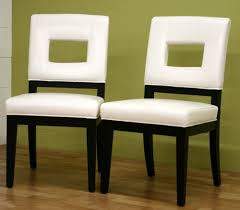 White Leather Kitchen Chairs Leather Kitchen Chairs Uk Dining Chairs Design Ideas U0026 Dining