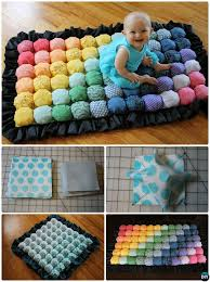 handmade baby shower gift ideas part 29 diy baby bubble quilt sew pattern