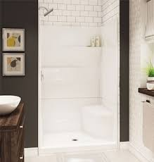Bathtub Stalls Maax At Menards