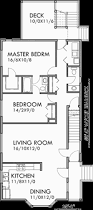 Narrow Lot Duplex Floor Plans by Stacked Duplex House Plans Duplex House Plans With Garage