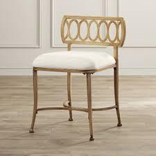 Vanity Chair For Bathroom by Vanity Stools You U0027ll Love Wayfair