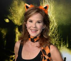 universal studios halloween horror nights 2016 hollywood linda blair at u0027halloween horror nights u0027 opening night at