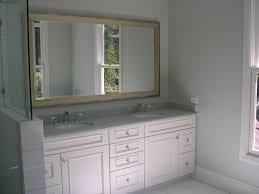 White Bathroom Cabinet White Bathroom Cabinets Traditional Bathroom San Francisco