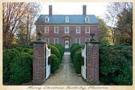 centuries of at berkeley plantation virginia is for