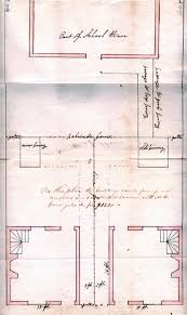 Antebellum Floor Plans by The World Of The Christian Recorder Information Wanted Page 2