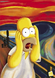 Scream Meme - our 12 favorite parodies of edvard munch s the scream pophangover