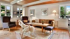 light and stylish scandinavian living room design ideas 2 youtube