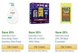 amazon black friday code 30 how to maximize your savings with amazon subscribe u0026 save mashup mom