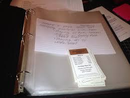 scrapbook binder scrapbook solution memorabilia binder analog girl in a digital