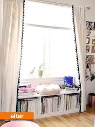 Decorative Trim For Curtains Best 25 Plain Curtains Ideas On Pinterest Bedroom Window