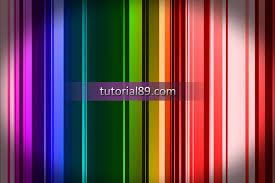 membuat latar belakang foto blur dengan photoshop cara membuat background color full bar di photoshop tutorial89