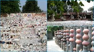 Nek Chand Rock Garden by In Chandigarh After 28 Years U2013 A Traveller U0027s Wish List