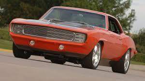 chip foose camaro 1969 camaro by unique performance and chip foose motor1 com photos