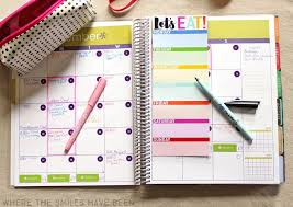 erin condren black friday sale diy erin condren snap in meal planner to do list u0026 free printable