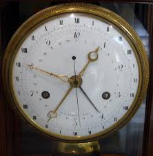 decimal time how the french made a 10 hour day mental floss