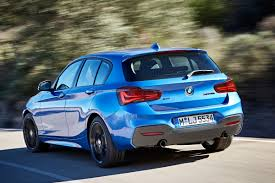 bmw 1 seris bmw 1 series receives mild facelift for 2017 pictures 2017 bmw