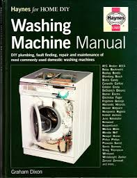 haynes washing machine manual for diy repairs in stockport