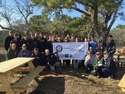 national volunteer week americorps cape cod