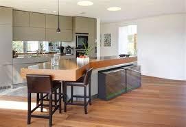 idee ilot cuisine cuisine ouverte avec ilot 4 idee ilot cuisine cuisine en image