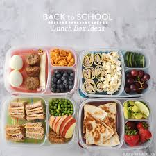 back to lunch box ideas barone