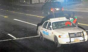 california red light law lawsuit photo shows grinch in patrol car run red light nbc