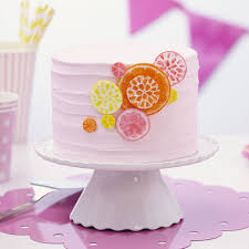 Decoration Fondant Cake I Taught Myself Fondant Cake Decorating Book Set Wilton