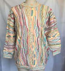 16 best coogi u0027s images on pinterest knitting 80s fashion and
