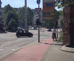 Fahrrad Bad Cannstatt Radfahren In Stuttgart Wir Wollen Doch Nur Rad Fahren