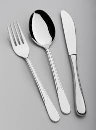 kitchen forks and knives use separate spoons and forks to taste stir and serve food
