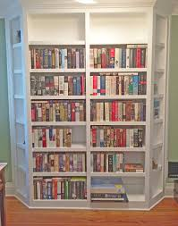 Custom Bookcase Custom Bookcases Built In Bookcases Raleigh Wake Forest