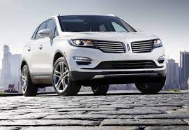2018 lincoln mkc changes review specs redesign release date