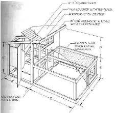 enjoyable inspiration ideas free blueprints for chicken house 2