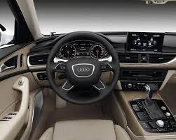 audi a6 beige interior view beige interior audi a6 avant with the driver s seat the a6