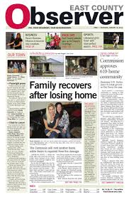 east county observer 1 16 14 by the observer group inc issuu