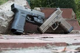 lone wolf distributors vs glock 17 handguns