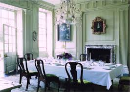 Stately Home Interiors Top Celebrity Homes Inside Jasper Conran U0027s