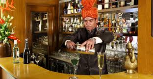 Maharaja Express Train Maharajas U0027 Express Facilities Are At Par With Best Of Luxury Hotels