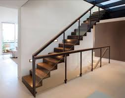 Glass Banisters For Stairs Steel Staircases Balconies Metal Gates Railings Steel