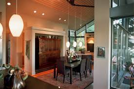 inspired buffet hutch in dining room traditional with kitchen