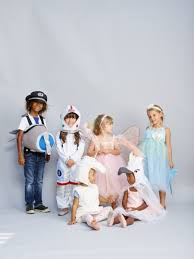 Pottery Barn Unicorn Costume Halloween Costume Ideas That Get The Whole Family Involved