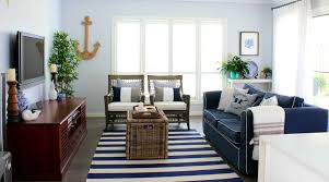 Themed Home Decor Accessories Endearing Nautical Themed Living Room For Sea