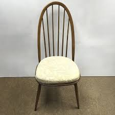 Ercol Dining Chair Ercol Dining Chair Ref 8844 Watts The Furnishers