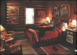 cabin themed bedroom wildlife themed decor theme bedroom decorating ideas lodge