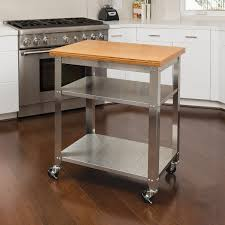 metal kitchen island decorating movable kitchen trolley stainless kitchen island table