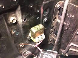 voltage regulator diode wire harness camaro forums chevy