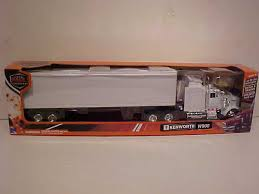 famous classic toys semi tractor trailers trucks peterbilt