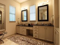 Bathroom Vanity With Makeup Counter by Vanity Bathroom Vanity With Makeup Counter With Regard To