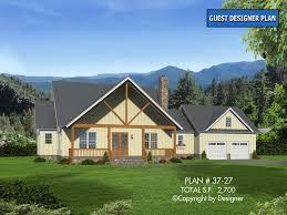 house plan 37 27 vtr house plans by garrell associates inc